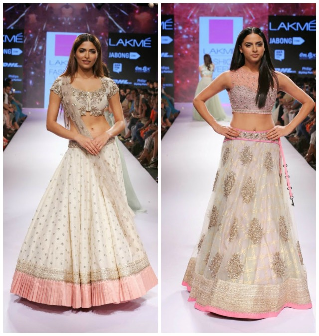Anushree Reddy  Collage2