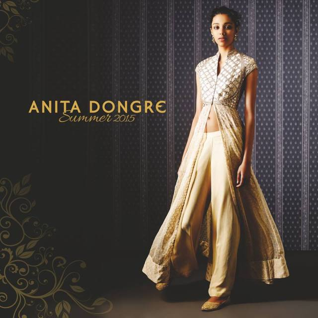 something different  - anita dongree