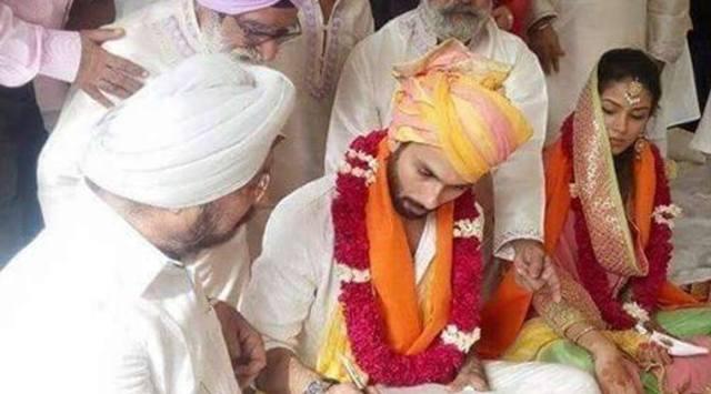 shahidkapoor-mirarajput-weddinggurudwara1