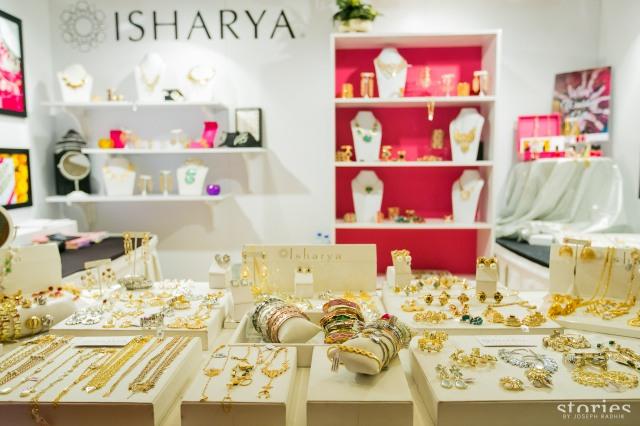 41. Isharya