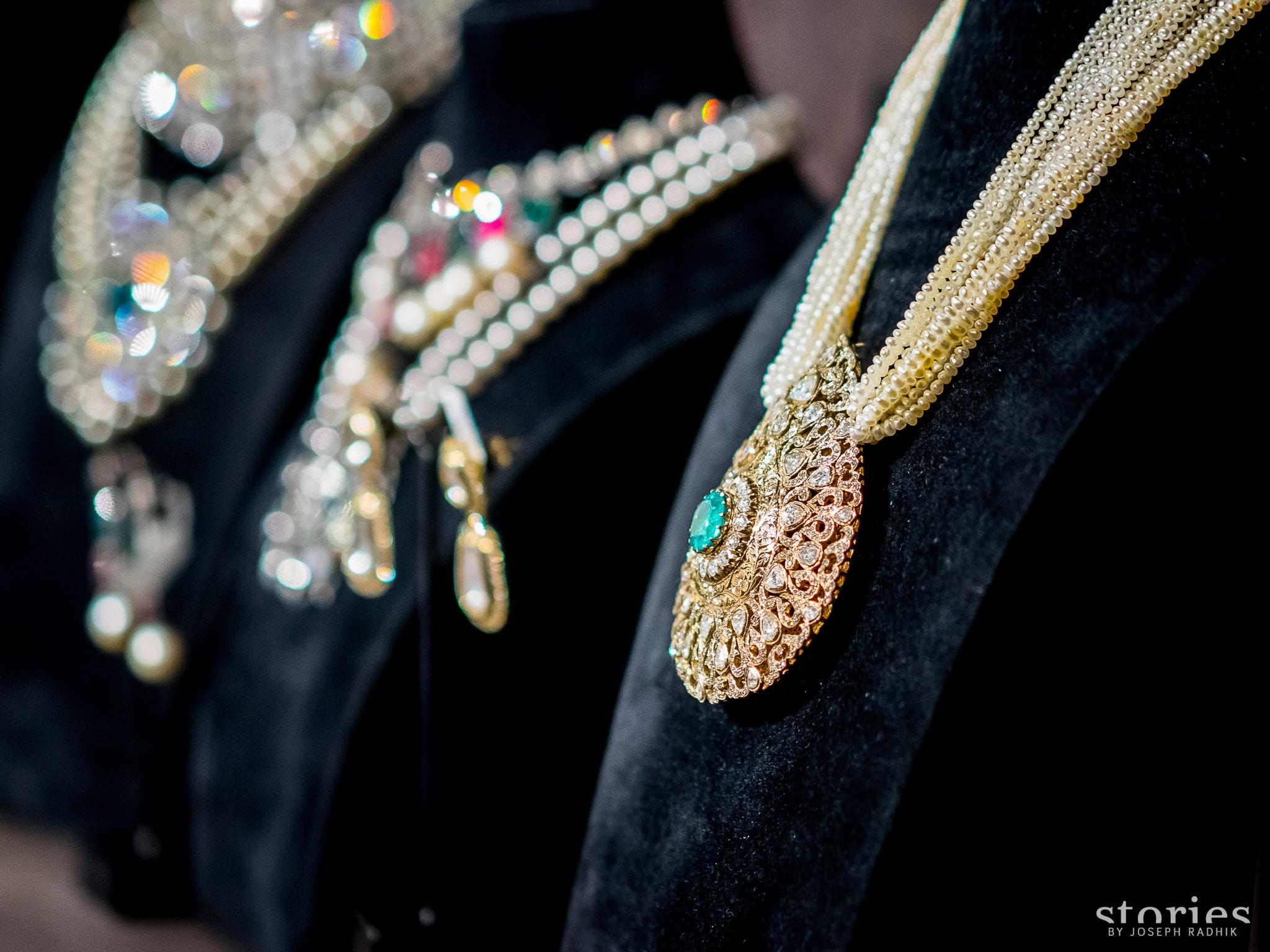 Vogue Wedding Show 2015 The rundown Think Shaadi